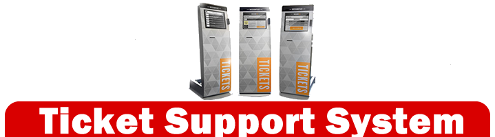 1010 Ticket Support System