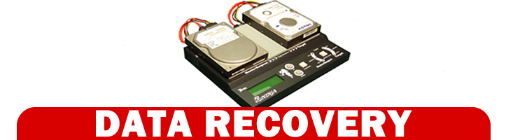 Emergency Data Recovery Services & Software