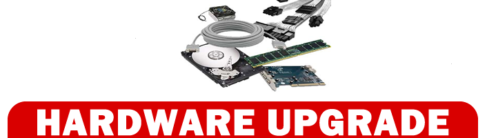 Computer Hardware Upgrade | Ram | Memory | HDD | SDD