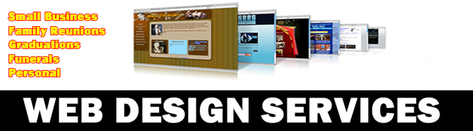 Website Deisgn in McDonough, GA
